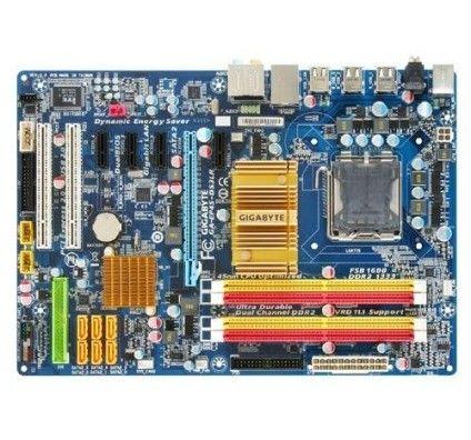 Gigabyte GA-EP45-DS3LR