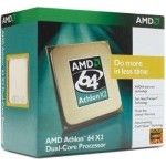 AMD Athlon 64 X2 5600+ (2800 Mhz - sAM2) BOX
