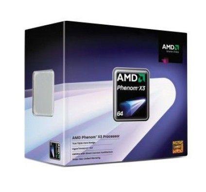 AMD Phenom X3 8750 (2400 Mhz - sAM2+)