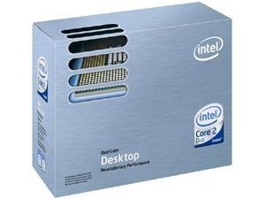 INTEL Core 2 Duo E7400 2.8Ghz BOX
