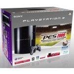 Sony Playstation 3 160Go + PES 2009