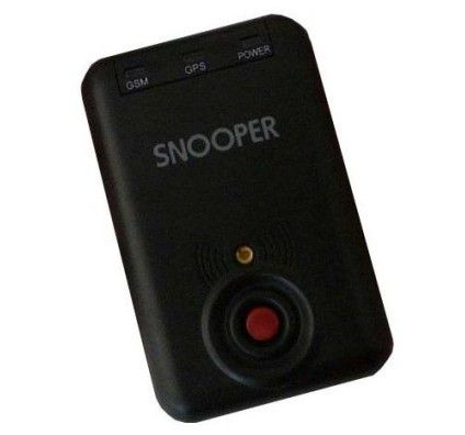Snooper Traceur GPS Personnel