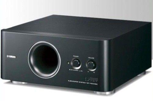 Yamaha YST-FSW050 (Noir)