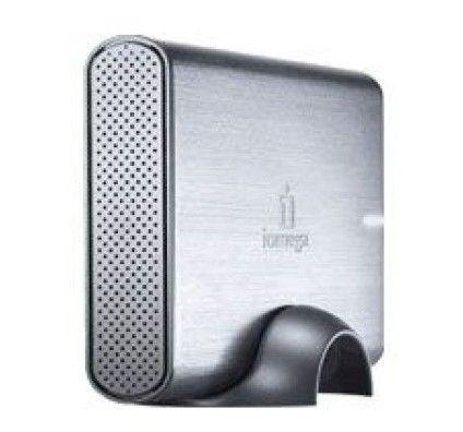 Iomega 500Go Prestige Desktop