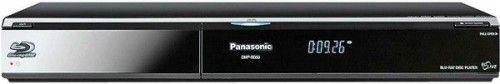 Panasonic DMP-BD55 (Black)