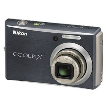 Nikon Coolpix S610c (Black)