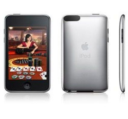 Apple iPod Touch 2G 16Go