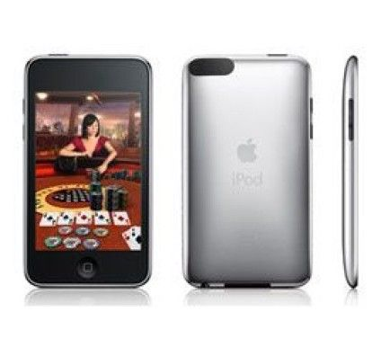 Apple iPod Touch 2G 8Go
