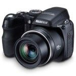 Fujifilm Finepix S2000HD (Black)