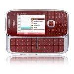 Nokia E75 (Rouge)
