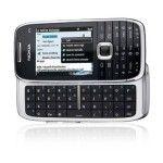 Nokia E75 (Black)