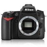 Nikon D90 Nu (Black)