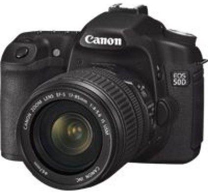 Canon EOS 50D Nu