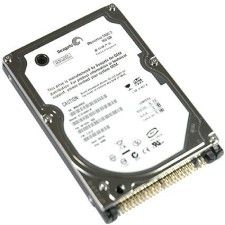 Seagate 320Go 5400 RPM S-ATA II (Momentus 5400.5)