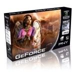 PNY GeForce 9800 GT 512Mo