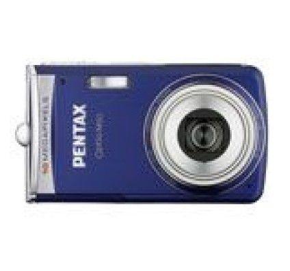 Pentax Optio M60 (Bleu)