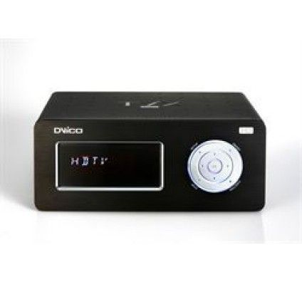DVico TViX HD M-6500A Noir 1To