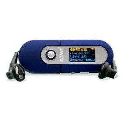 Atmt MP140 N-LITE (Bleu)