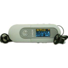 Atmt MP140 N-LITE (Blanc)