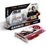 Asus Radeon EAH4870 HTDI 1Go