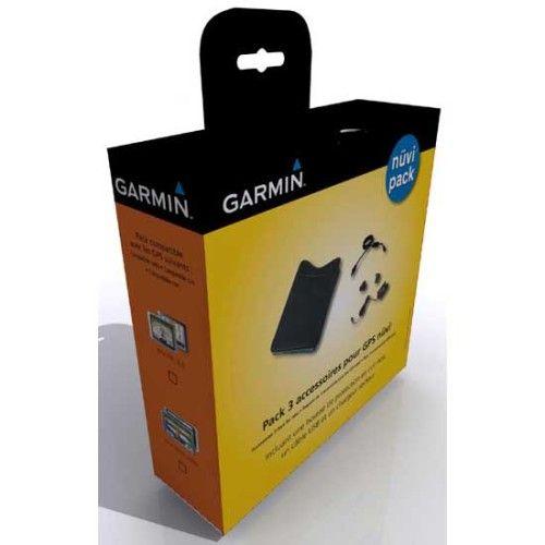 Garmin Pack 3 accessoires pour nüvi série 2xx