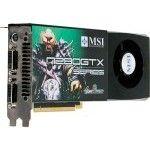 MSI GeForce N280GTX-T2D1G-OC