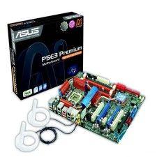 Asus P5E3 Premium WiFi AP@N