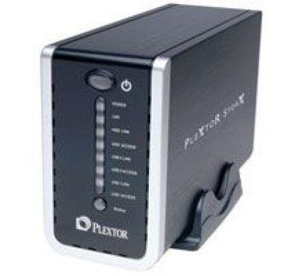 Plextor StorX PX-NAS500L 500Go