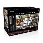 Sony Playstation 3 + GTA IV