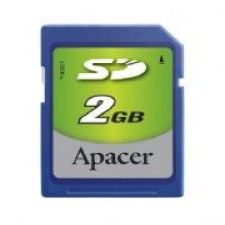 Apacer SD Card  2Go