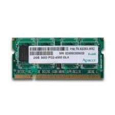 Apacer So-Dimm PC5300 2Go