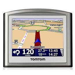 TomTom ONE France V3 TMC