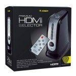 Snakebyte Premium HDMI Selector PS3