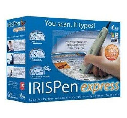 Iris Irispen Express 6
