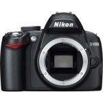 Nikon D3000 Nu