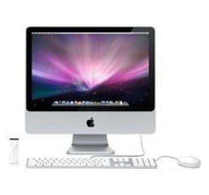 Apple iMac MA876F/A 2.0Ghz 20''
