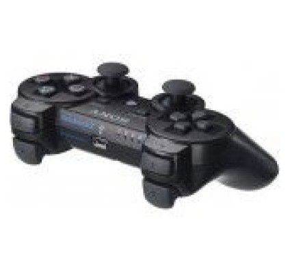 Sony Manette Sixaxis Dual Shock 3 Noir PS3