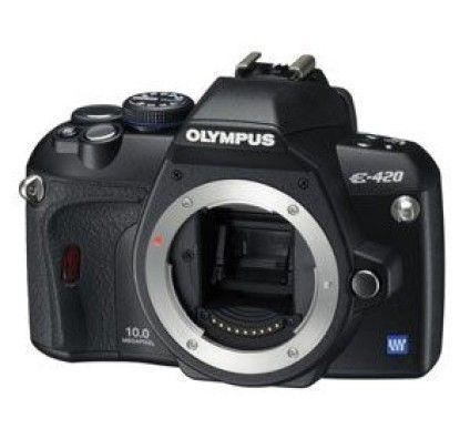Olympus E-420 Nu