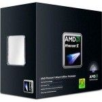 AMD Phenom II X4 965 Black Edition (3400 Mhz - sAM3)