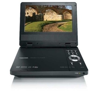 Toshiba SD-P71S
