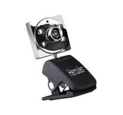 Hercules Webcam Deluxe optical Glass