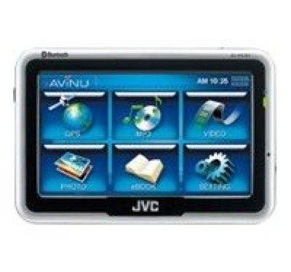 JVC KV-PX701