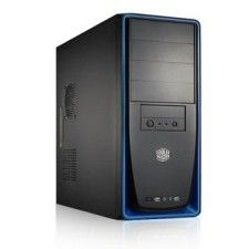 Cooler Master Elite 310 (Bleu)