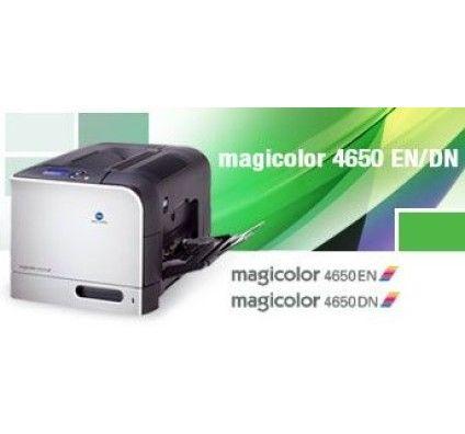 Minolta Magicolor 4650 EN