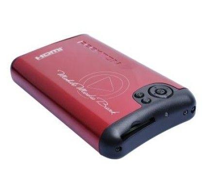 Peekton MiniPeeK 259 250Go (Rouge)