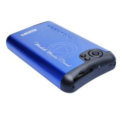 Peekton MiniPeeK 259 250Go (Bleu)