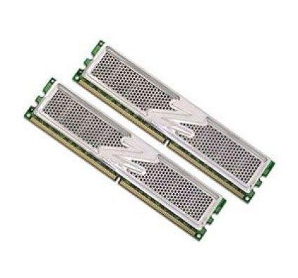 OCZ Platinum DDR3-1333 CL7 4Go (2x2Go)