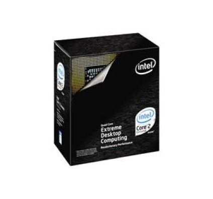 INTEL Core 2 Extreme QX9650 3Ghz