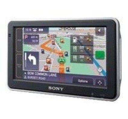 Sony NV-U93T