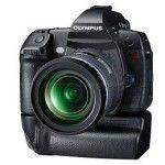 Olympus Camedia E-3